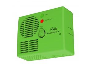 Detector de gaz metan Prefer, diverse culori, transport gratuit