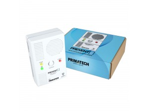 Detector de monoxid de carbon Prevent C, 7 ani durata de viata, transport gratuit